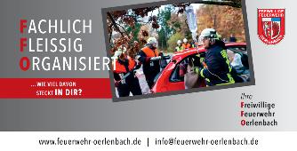 © Feuerwehr Oerlenbach